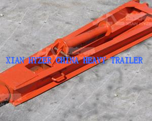 Removable Drawbar