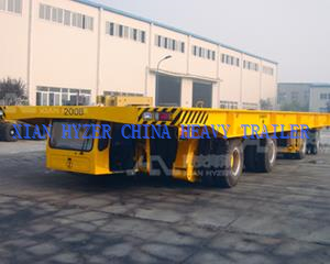 Shipyard Transporter B Series